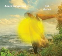 LANGEROVA ANETA  - CD DVE SLUNCE