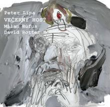 LIPA PETER  - CD VECERNY HOST (DAV..