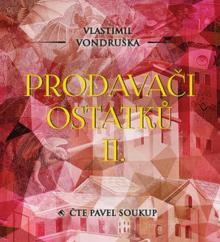 SOUKUP PAVEL  - CD VONDRUSKA: PRODAV..