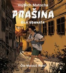 RUML MATOUS  - CD MATOCHA: PRASINA ..