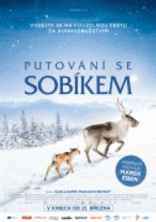 FILM  - DVD PUTOVANI SE SOBIKEM