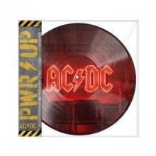 AC/DC  - VINYL POWER UP (PICTURE DISC) [VINYL]