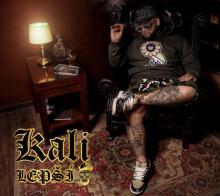 KALI  - CD LEPSI