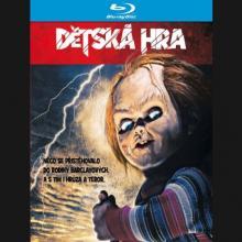 FILM  - BRD DĚTSKÁ HRA (Ch..