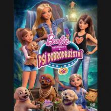 FILM  - DVD Barbie Psí dobr..