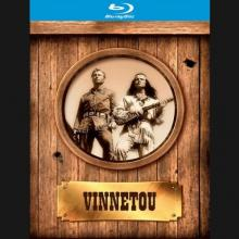 FILM  - BRD Vinnetou (Winnet..