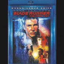 FILM  - DVD Blade Runner: Fi..