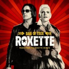 BAG OF TRIX - MUSIC FROM THE ROXETTE VAU - supershop.sk