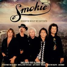 SMOKIE  - VINYL DISCOVER WHAT WE COVERED [VINYL]