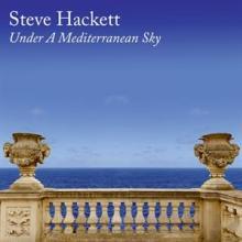 HACKETT STEVE  - CD UNDER A.. -DIGI-