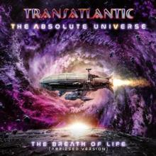 TRANSATLANTIC  - CD ABSOLUTE BREATH O..