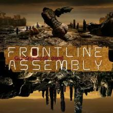 FRONT LINE ASSEMBLY  - CD MECHANICAL SOUL