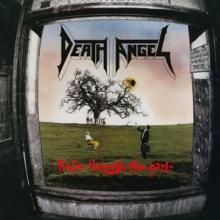 DEATH ANGEL  - 2xVINYL FROLIC THROU..