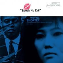 SPEAK NO EVIL [VINYL]
