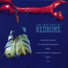 REDBONE  - CD VERY BEST OF