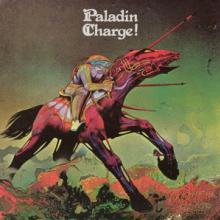 PALADIN  - VINYL CHARGE! (COLOURED) [VINYL]