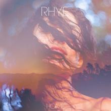 RHYE  - CD HOME