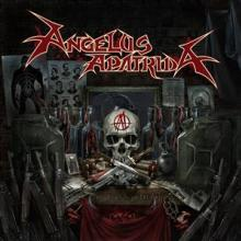 ANGELUS APATRIDA  - CD ANGELUS APATRIDA