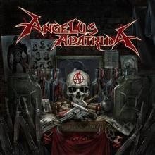 ANGELUS APATRIDA -O-CARD-