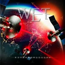 W.E.T.  - CD RETRANSMISSION