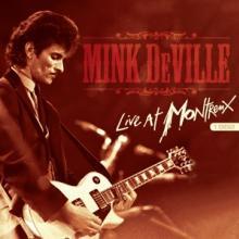 MINK DEVILLE  - 2xCD+DVD LIVE AT.. -CD+DVD-