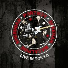 LIVE IN TOKYO -CD+BLRY- [BLURAY] - suprshop.cz