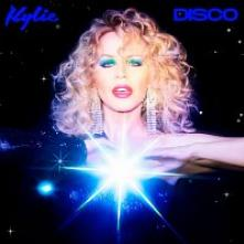 MINOGUE KYLIE  - CD DISCO (DELUXE EDITION)