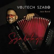 VOJTECH SZABO JAZZ BAND  - CD SZABOTAGE