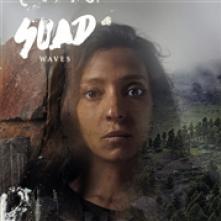 SUAD  - CD WAVES