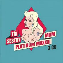 TRI SESTRY  - 3xCD PLATINUM MAXIMUM