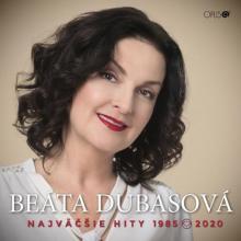 DUBASOVA BEATA  - 2xCD NAJVECSIE HITY 1985-2020