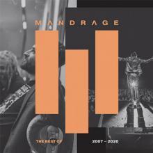 MANDRAGE  - 3xCD BEST OF 2007-2020