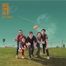 MIG 21  - 2xCD HITY & RARITY
