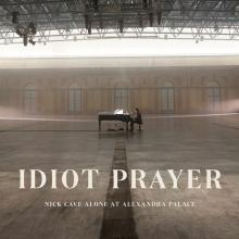 CAVE NICK  - CD IDIOT PRAYER: NIC..