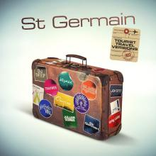 ST. GERMAIN  - 2xVINYL TOURIST (REMIX) [VINYL]