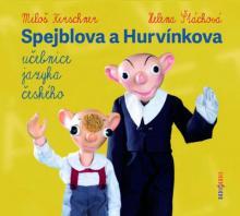 DIVADLO S+H  - CD SPEJBLOVA A HURVI..
