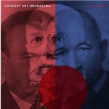 CONCEPT ART ORCHESTRA  - CD 100 YEARS