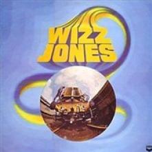 WIZZ JONES  - CD+DVD WIZZ JONES