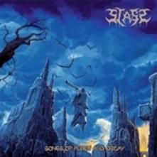 STASS  - CD SONGS OF FLESH AND DECAY