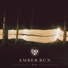 AMBER RUN  - VINYL 5AM (COLOURED) [VINYL]