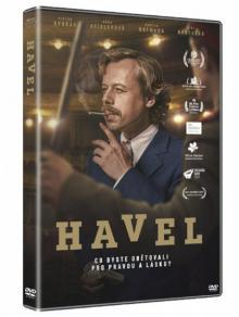 FILM  - DVD HAVEL