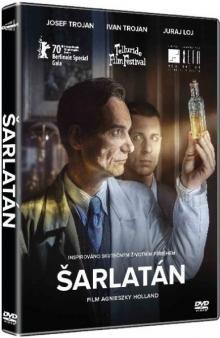 FILM  - DVD SARLATAN