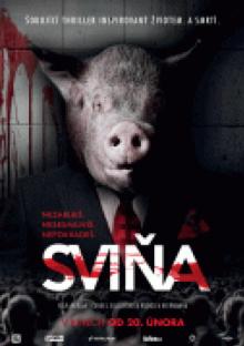 FILM  - DVD SVINA (SK)