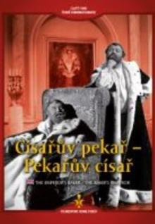 FILM  - DVD CISARUV PEKAR PEKARUV CISAR