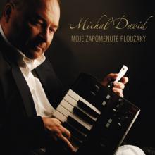 DAVID M.  - CD MOJE ZAPOMENUTE PLOUZAKY