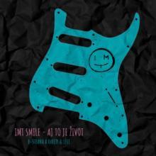 I.M.T.SMILE  - CD AJ TO JE ZIVOT /B..