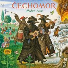 CECHOMOR  - CD RADOSTI ZIVOTA