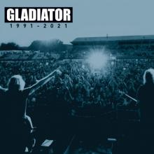 GLADIATOR  - 3xCD BEST OF 1991-2021