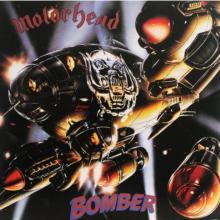 MOTORHEAD  - VINYL BOMBER [VINYL]