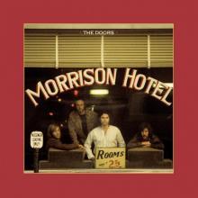 DOORS  - 3xVINYL MORRISON HOTEL /LTD. [VINYL]